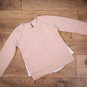NWOT Jessica Simpson 3T Sweater Shirt